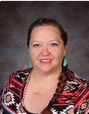 Aztec High School English teacher Amy Huaman was killed in a car crash on Highway 550 in New Mexico on July 17, 2019.
