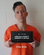 Brian Crow