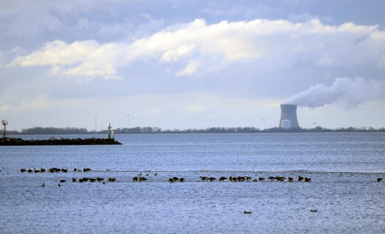 The Ohio House adjourned Wednesday night without voting on House Bill 6, which could help keep Davis-Besse Nuclear Power Station running beyond its 2020 deactivation date. The legislators are scheduled to return to session Aug. 1.