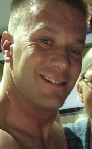 Scott Madden, 38