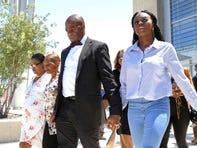 Ex-Nevada Senate leader Kelvin Atkinson gets prison time, fines in campaign funds case