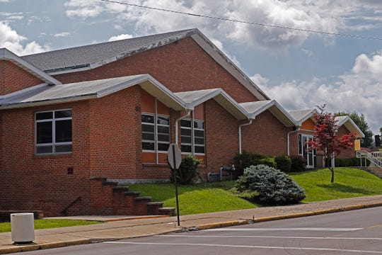 Repairs have begun at the Townsend Community Center in Richmond, but it likely will be sometime in 2020 before the facility reopens to the public.