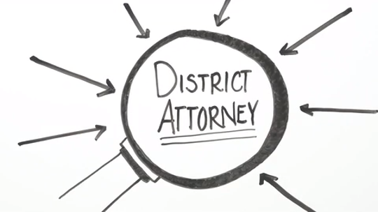 This video from the Shasta County District Attorney's Office describes the DA's role in the community.