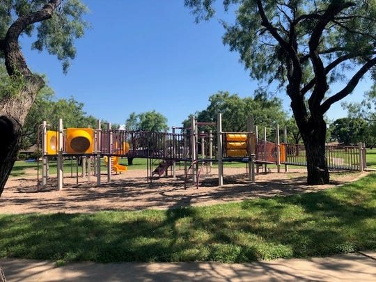 Mountainview Park, 3031 Freeland Ave.. offers practice areas for sports, picnic areas and a playground.