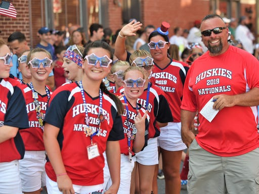 Henderson's Newman Park among sites for USSSA national