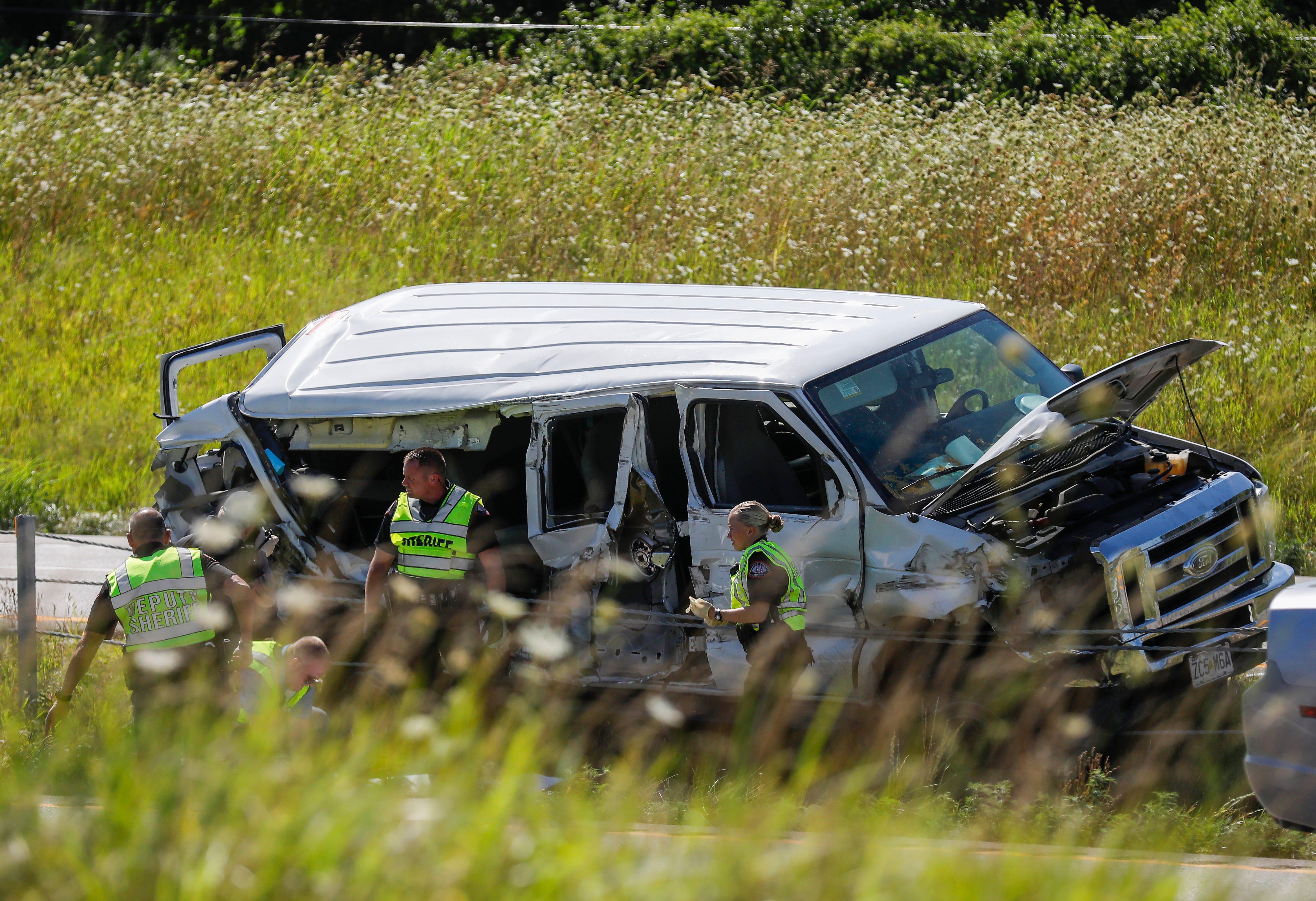 Drivers Sued In Greene County Crash That Killed Three Kids