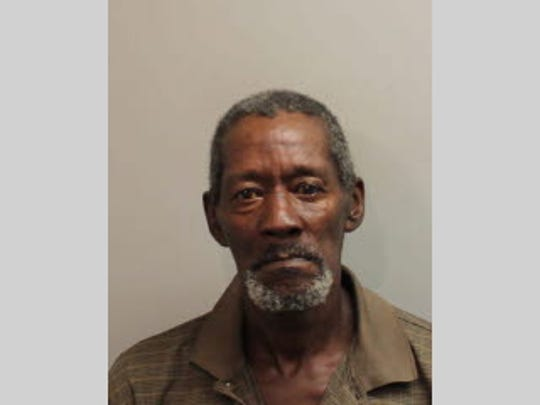 Clarence Moss, 65, is charged with the sale of cocaine within 1000 feet of a community center