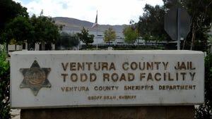 Todd Road Jail