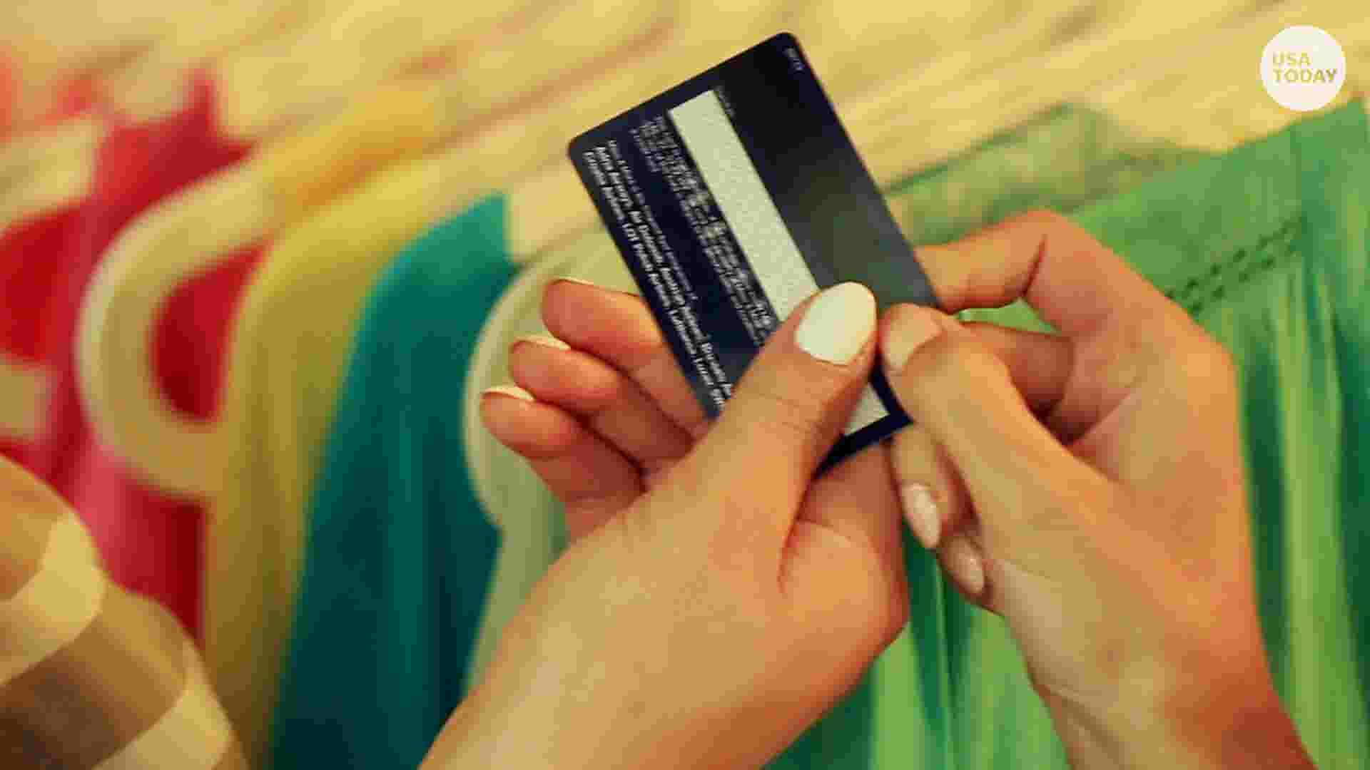 4 of the worst things to charge on your credit card