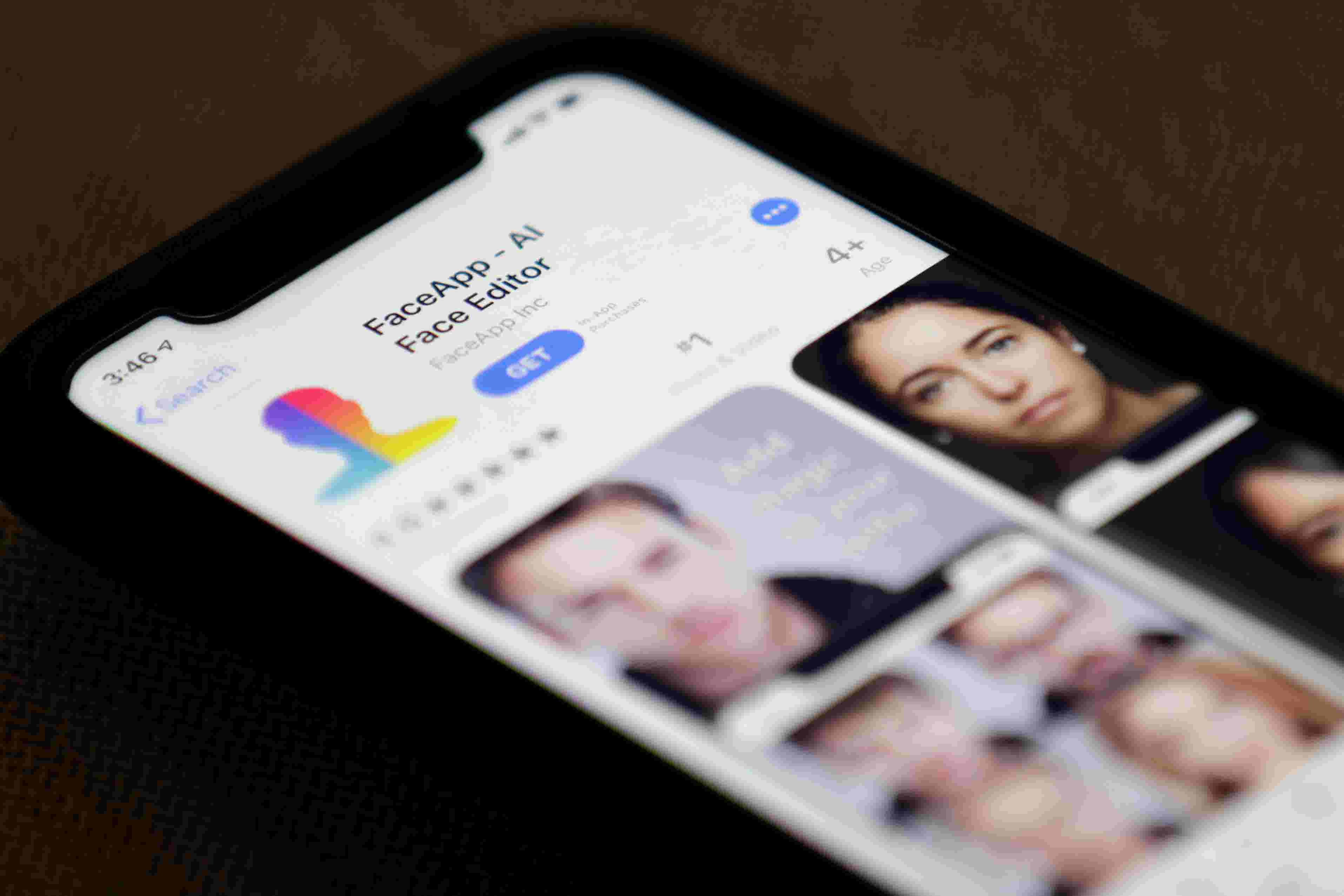 """Old"" FaceApp photos raise security concerns about Russian viral app"