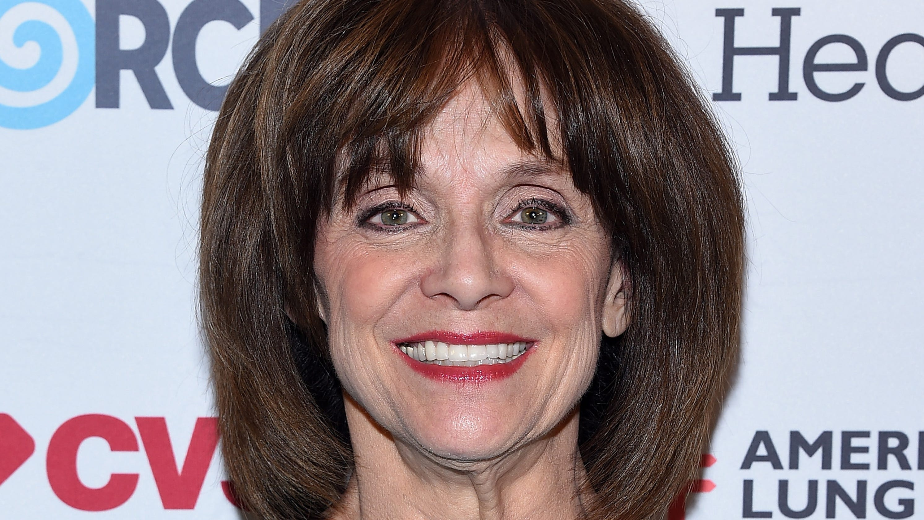 GoFundMe created to ease Valerie Harper's 'unrelenting medical costs' amid cancer fight