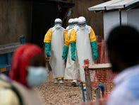 Congolese soldiers to force hand-washing, fever checks after Ebola emergency declaration
