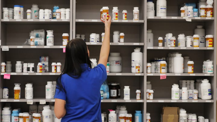 PhRMA: Patents yield real benefits for patients