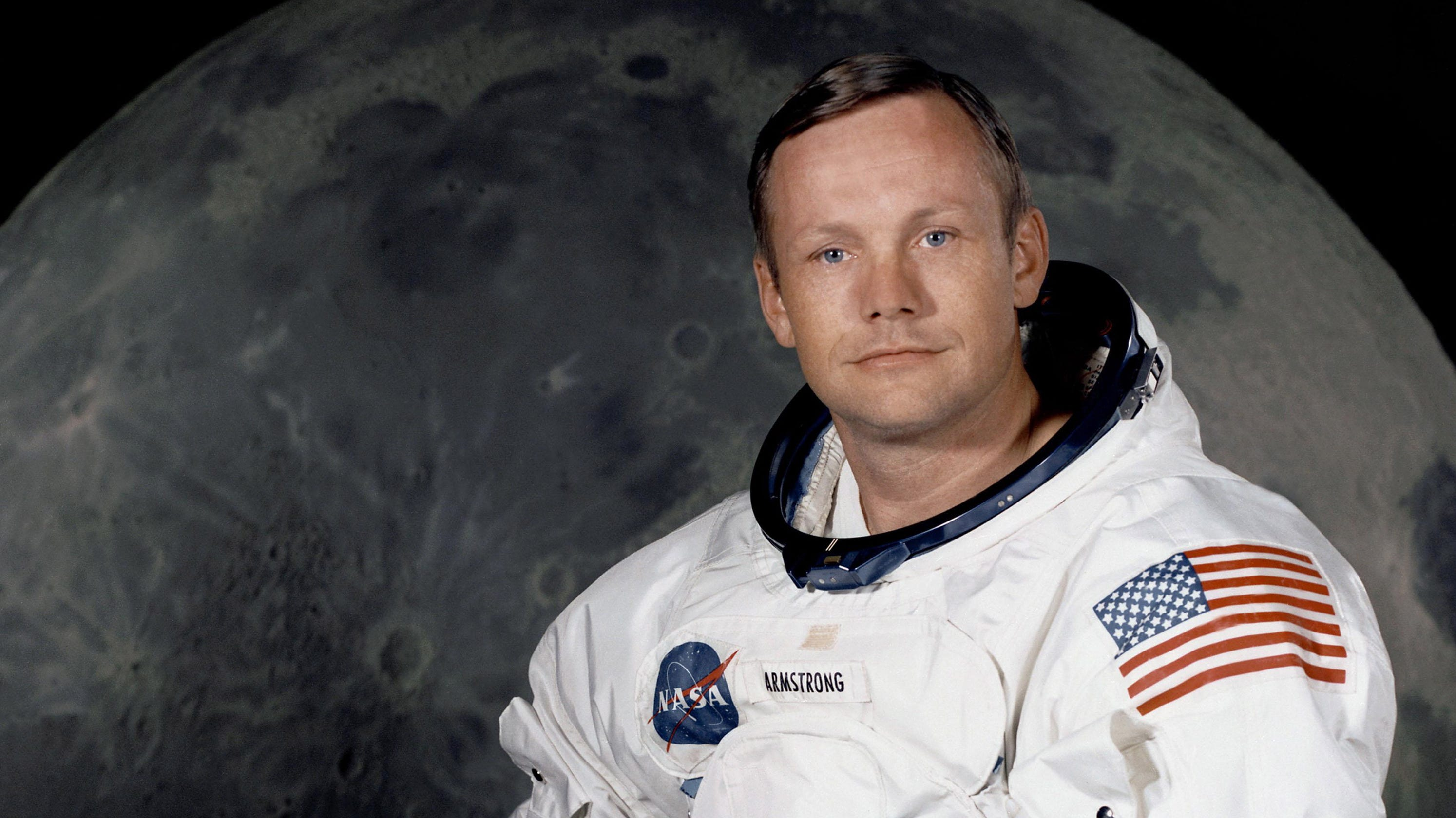 Beyond the Apollo 11 moon landing: Neil Armstrong's close friend reveals a different side of legend