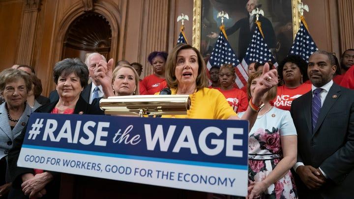 Would a $15 minimum wage in 2025 help or hurt Arizona?