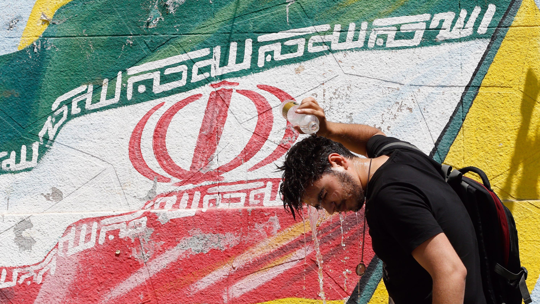 Iran seizes oil tanker near Strait of Hormuz, 12 on board