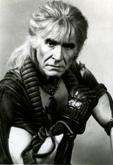"Ricardo Montalban played the title character in 1982's ""Star Trek II: The Wrath of Khan."""