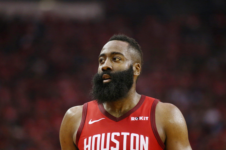 Rockets star James Harden buys minority stake in MLS' Houston Dynamo, NWSL's Houston Dash