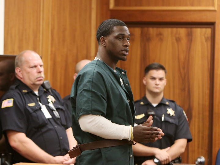 an gets 18 years attempted murder of Asbury cop