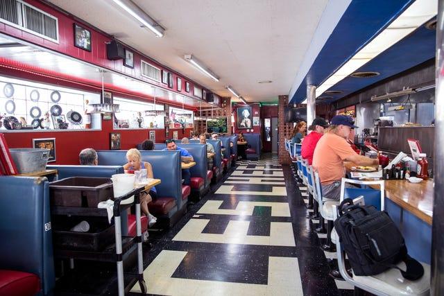Corpus Christi's oldest restaurants: 1940s