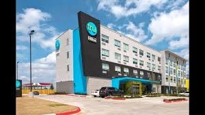 Here's a picture of the Tru by Hilton hotel that debuted the brand in Oklahoma City in 2017. Now, Milford could become the fifth Tristate location for a Tru by Hilton, marketed as an affordable alternative for younger travelers.