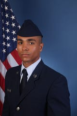 U.S. Air Force Reserve Airman 1st Class Christyan R. Villejoint graduated from basic military training at Joint Base San Antonio-Lackland, San Antonio, Texas.