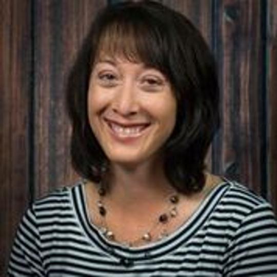 Nikki Carrick, Guthrie County Assessor