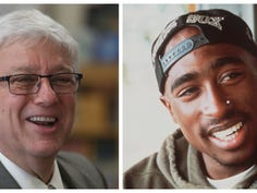 No, a love for Tupac wasn't why an Iowa official was ousted, governor's office says