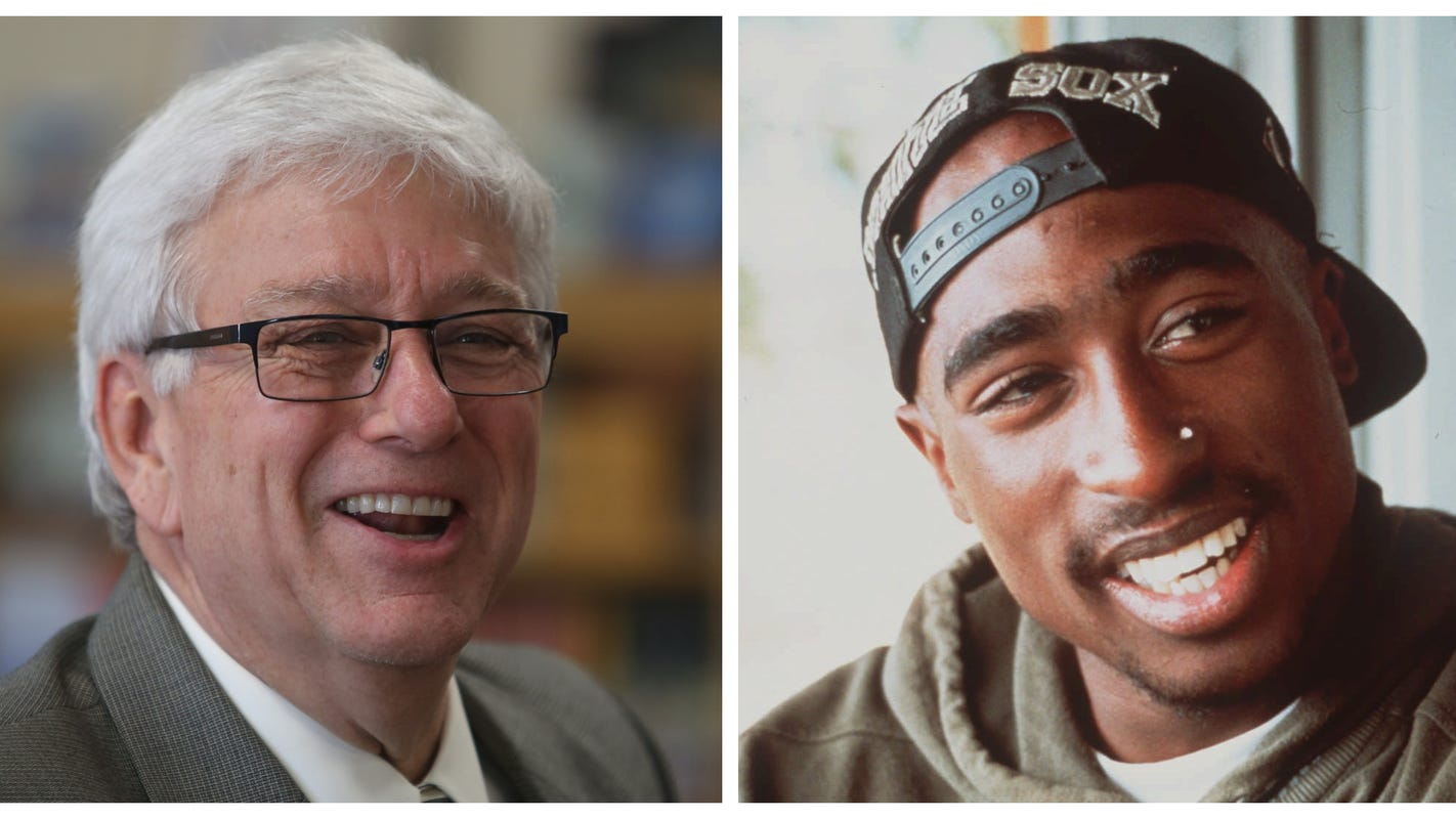 No, a love for Tupac wasn't why Jerry Foxhoven was ousted, Iowa governor's office says