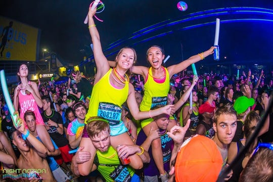 The weekend: 5K and music fest at Ford Field, Maker Faire, Summer Beer Festival in Ypsi