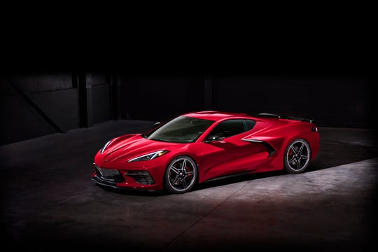 Westlake Legal Group 831b344e-1bb6-4505-95b5-67802615bdb4-MY20_Corvette_Z51_9287_TopOn Chevy breaks the mold with faster, more sophisticated 2020 Corvette Stingray