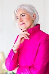 Designer Nina McLemore