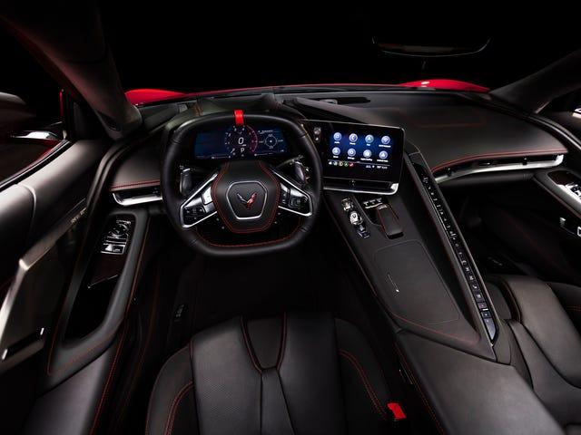 2020 Corvette C8 Chevrolet Breaks The Mold With Speed Sophistication