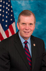 Rep. Tim Walberg, R-Tipton