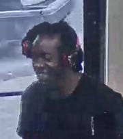 Detroit police are seeking the public's help identifying this man.