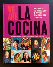 """We are La Cocina"" is a new book featuring the stories and recipes of the women who have been through the La Cocina incubator program in San Francisco."