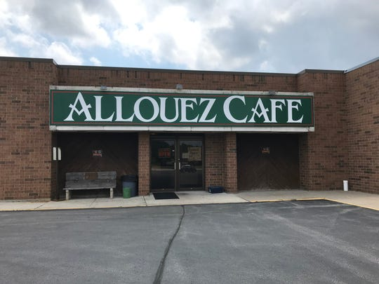 The Allouez Cafe, 2020 S. Webster Ave., celebrated 40 years in business in July 2019.