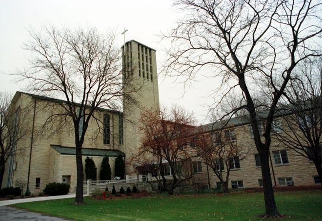 St. Norbert Abbey, 1016 N. Broadway, De Pere.