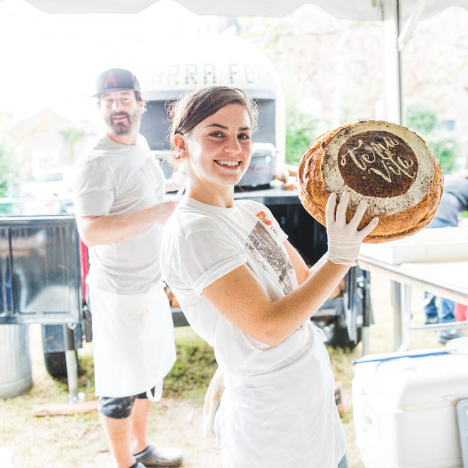 TerraVita is a favorite culinary event with a mission of sustainability.