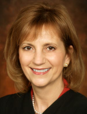 Long-time Ingham County Circuit Judge Janelle Lawless will retire from the bench when her term expires at the end of this year.
