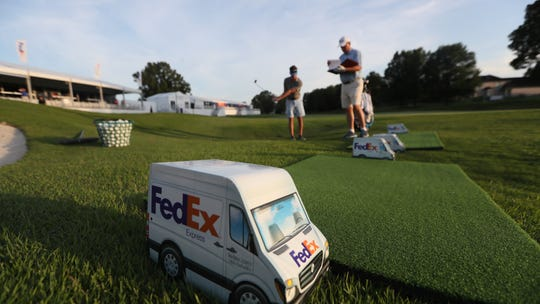 After 'difficult' few months, Phil Mickelson looks to get on track at FedEx St. Jude Invitational