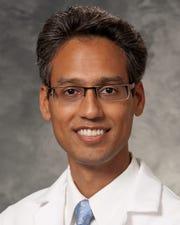 Dr. Azam Ahmed