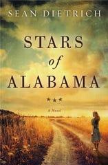 "Sean Dietrich's new book ""Stars of Alabama."""