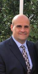 Paul Juliano, the Bergen County Democratic chair