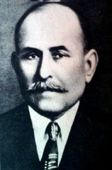 George Abdalla, founder