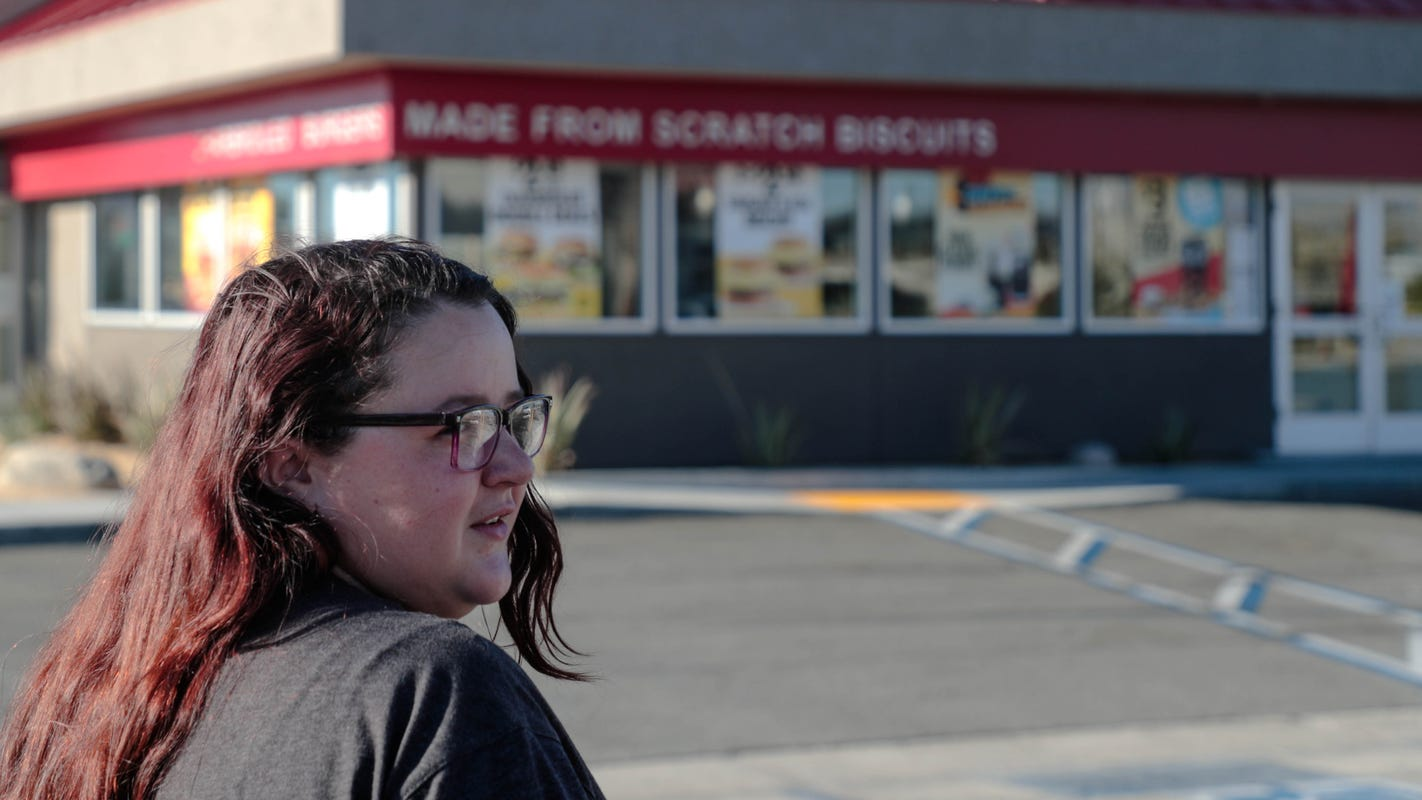 Homeless teens struggle to transition to adulthood with little resources