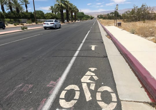 Rancho Mirage has teamed with a traffic engineering consultant to develop active transportation project  goals for the city that will improve bicycle and pedestrian safety throughout the city.