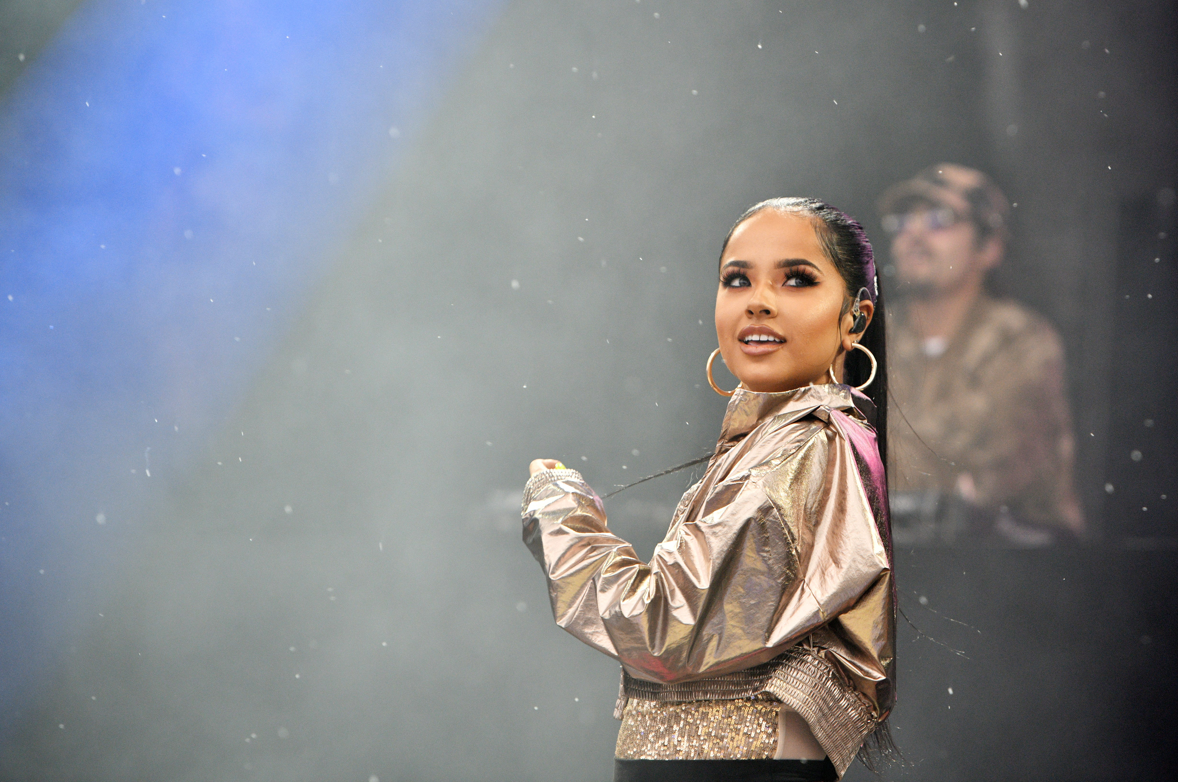 NextGen Arizona, Becky G are teaming up to register young voters through a virtual concert