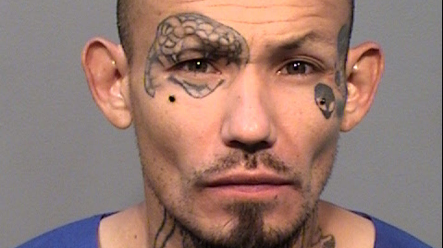 Man arrested on suspicion of stabbing father to death in Yavapai County