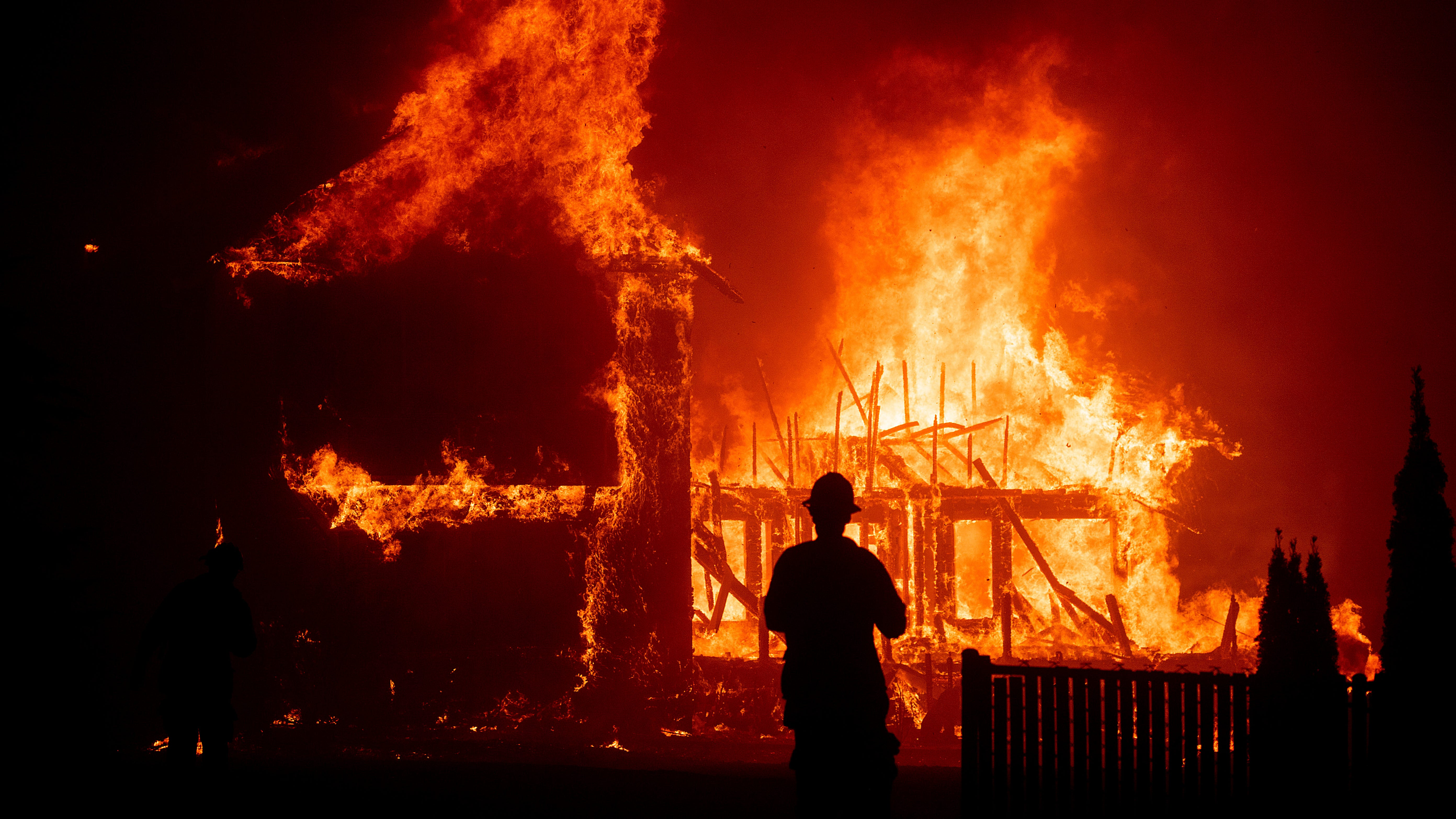 Where will the West's next deadly wildfire strike? The risks are everywhere